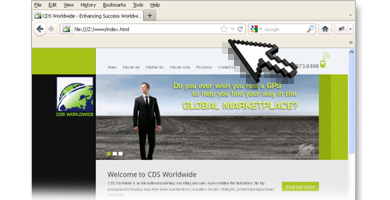 Designed, written and published by the experienced team of experts at CDS Worldwide, our website illustrates a small sample of what we can do.  We work closely with our clients and customers worldwide to make them successful.  For companies who have little or no international market share, who either don't know how to begin...or wish to improve their existing marketing efforts internationally, CDS Worldwide is the answer! We partner with our clients to recognize their highest-value opportunities, address their most critical challenges, and transform their enterprises into high performing organizations. Our customized approach combines deep insight into the capabilities of companies and their targeted international markets. In close collaboration at all levels of a client's organization, this focus ensures that our clients achieve sustainable competitive advantage, build more capable organizations, and secure lasting results. Companies like Bay West Paper Company, Claire Aerosols, Continental Plastics, GOJO Industries, Nilodor Incorporated, Wausau Paper Corporation (and many more) have greatly benefited from our services... and you can too.